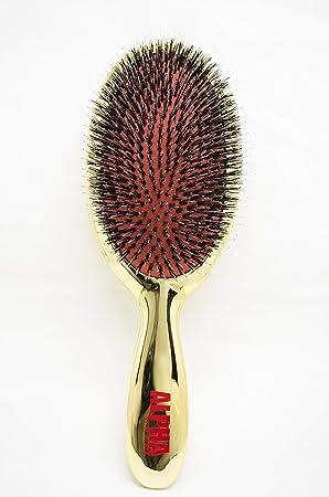 Alpha New York Extension Detangler Brush