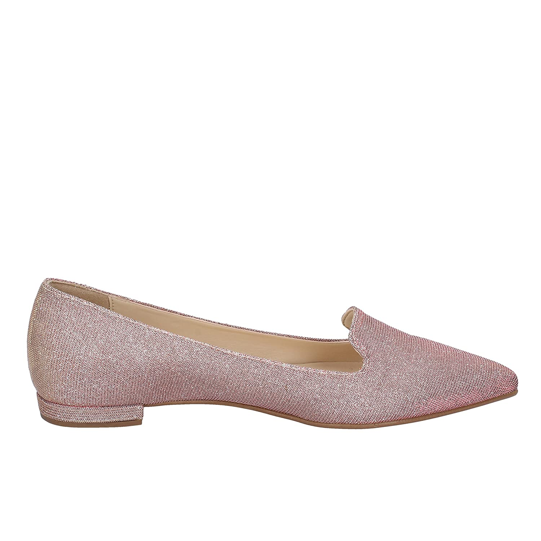 OLGA Rosa RUBINI Damen Ballerinas Pink Rosa OLGA 0c30ce