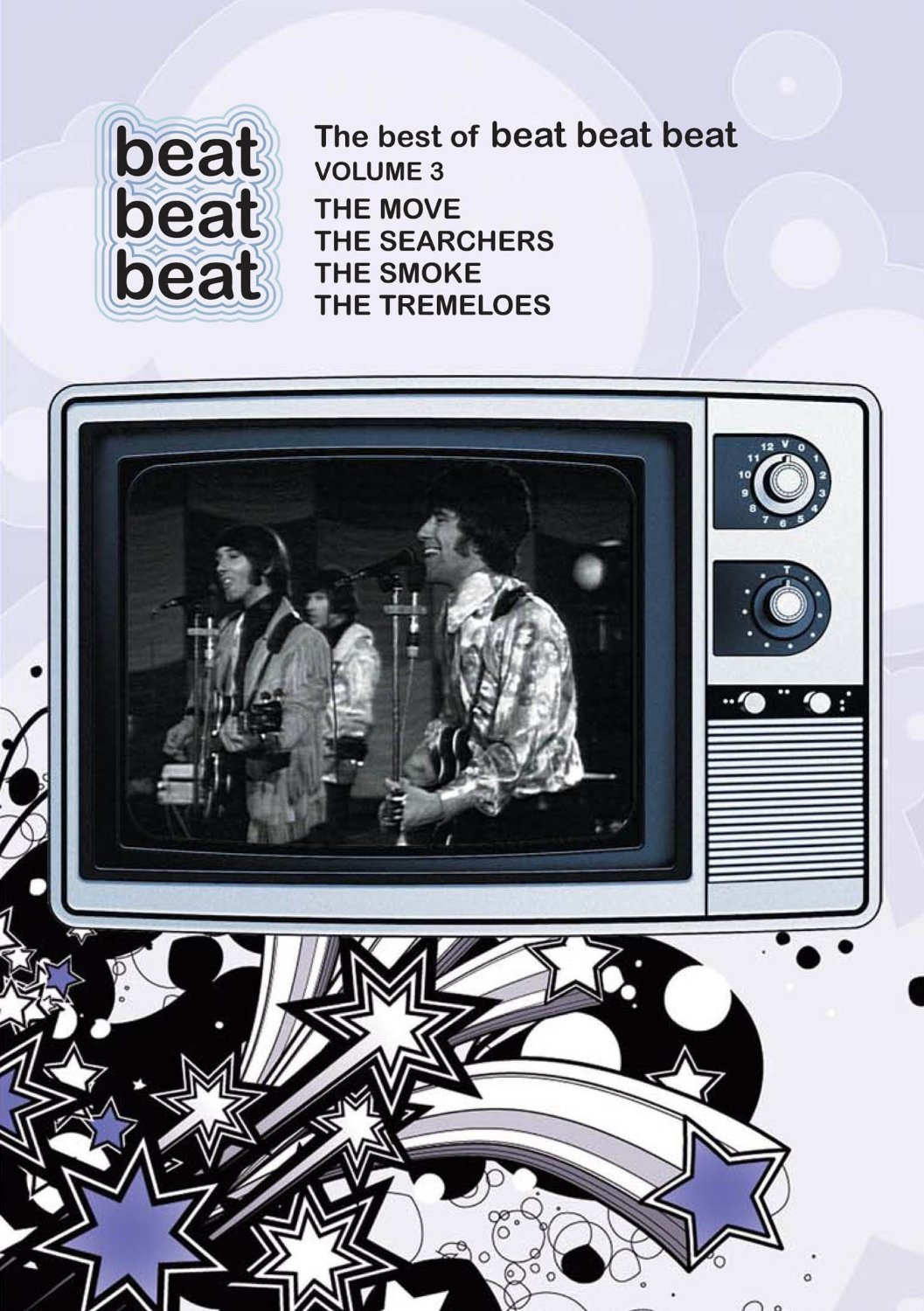 Best Of Beat Vol 3 The Searchers Move 2009 Smoke Tremeloes Movies Tv