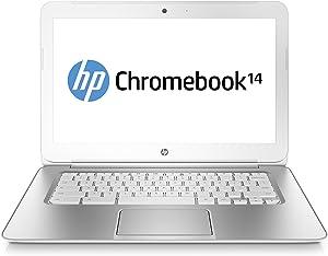 HP Chromebook 14 G1 14' LED (BrightView) Chromebook - Intel Celeron 2957U 1.40 GHz