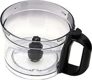 Kenwood KW714982 - Cuenco para mezclar para robot de cocina FPM250, FPM260, FPM265, FPM270: Amazon.es: Hogar