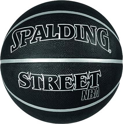 Spalding NBA Street - Pelota de Baloncesto: Amazon.es: Deportes y ...