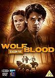 WolfBlood - Season 5 [DVD]