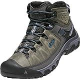 KEEN Men's Mid Height Waterproof Hiking Boot