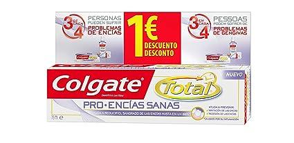 Colgate Total Pro-Encías Sanas - 75 ml