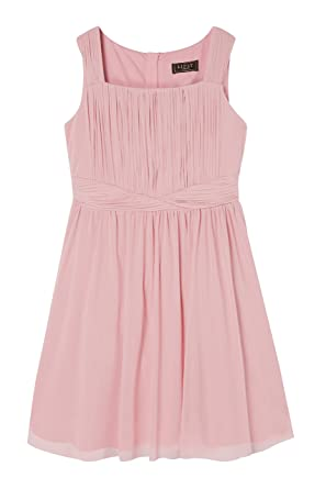 LIPSY Girl Clara Sweetheart Prom Dress Pink Age 4
