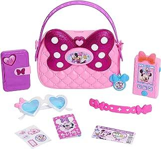 Minnie's Happy Helpers Bag Set