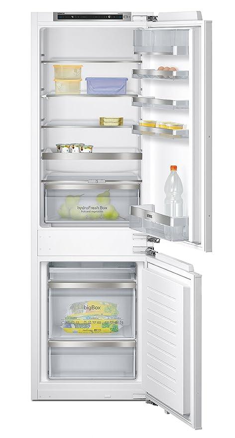 Siemens KI86SAD30 congeladora - Frigorífico (Incorporado, Color ...