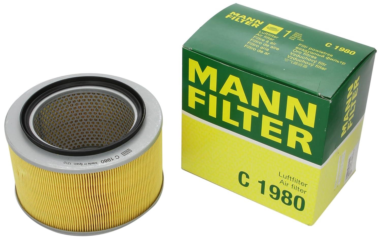 Mann Filter C1980 Luftfilter