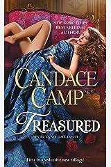 Treasured (Secrets of the Loch Book 1) Kindle Edition