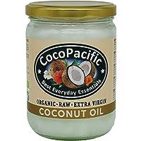 CocoPacific - Aceite de coco virgen extra bio