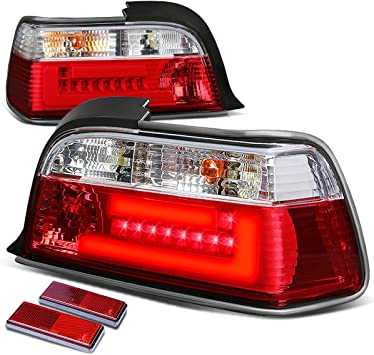 For 318is 92-99 Passenger Side Headlight Clear Lens