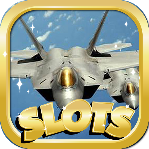 Air Force Isa Free Slots Vegas - Casino & Slot Machines