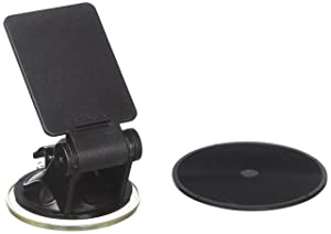 Radar Detector Car Dash and Windshield Mount
