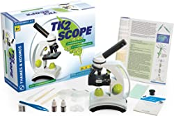 Top 10 Best Microscope For Kids Getting Into Science (2020) 8