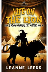 Life on the Lion (Magical Midway Paranormal Cozy Mysteries Book 2) Kindle Edition