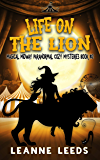 Life on the Lion (Magical Midway Paranormal Cozy Mysteries Book 2)