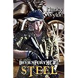 Steel (Devil's Fury MC 5)