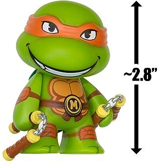 Amazon.com: Teenage Mutant Ninja Turtles Mini Series Raphael ...