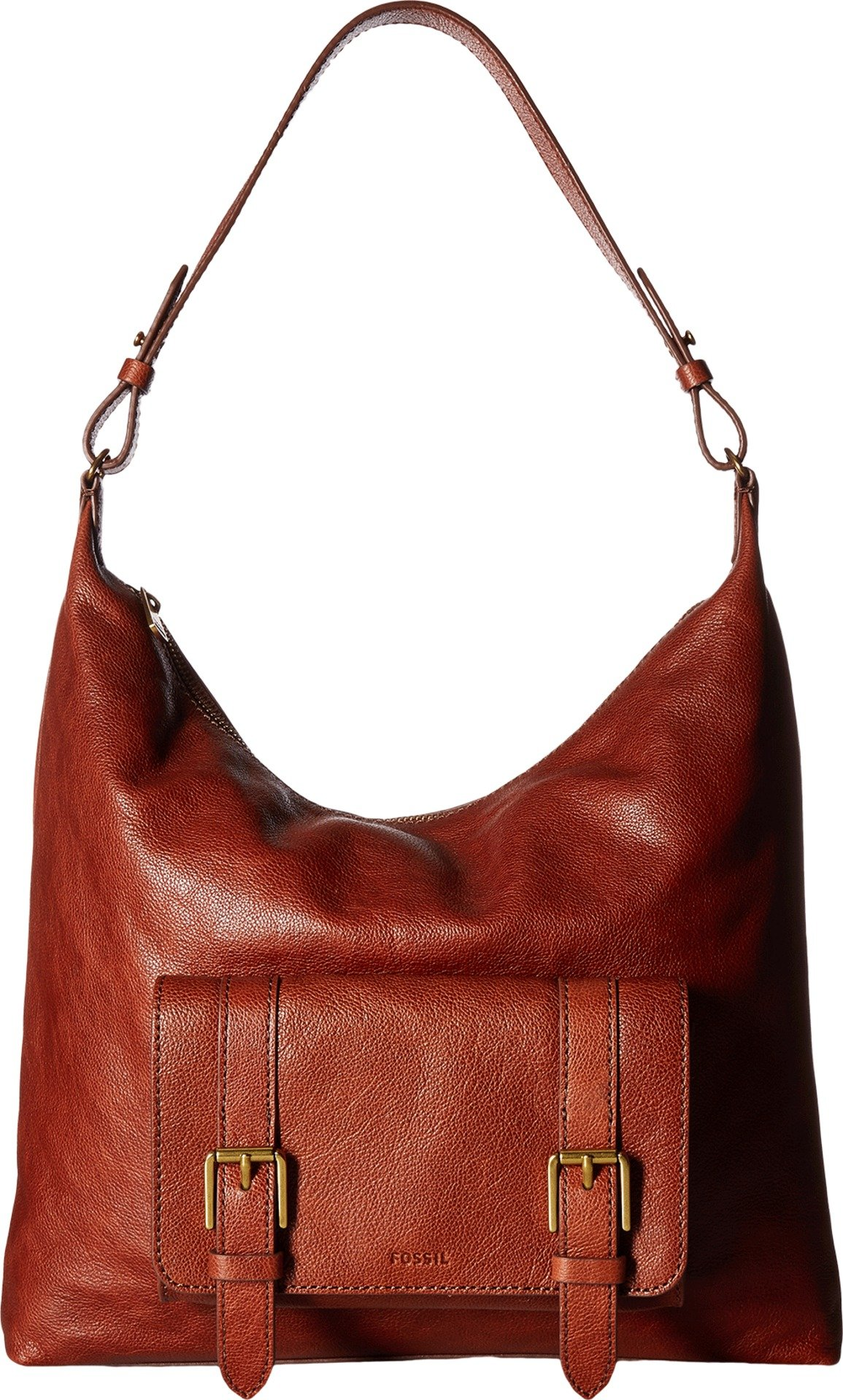 Fossil ZB7376200, Brown by Fossil