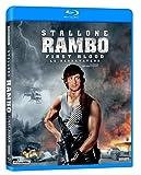 Rambo: First Blood [Blu-ray] (Bilingual)