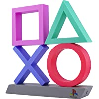 Playstation lamp, kunststof, 75 W, Multi PP5852PS