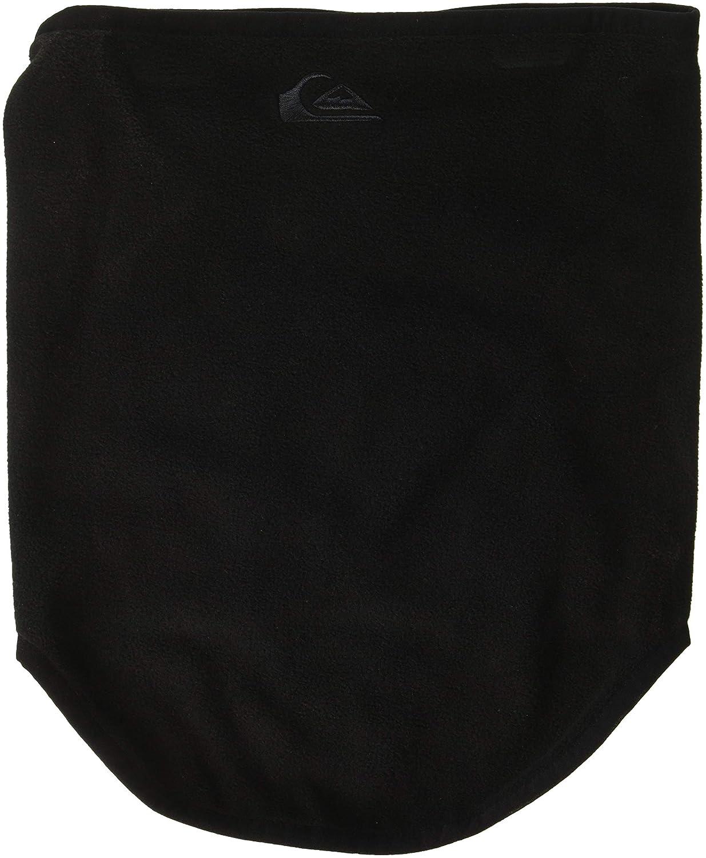 Quiksilver Men's Casper Collar Warmer/Neck Gaiter, Black 1SZ EQYAA03678