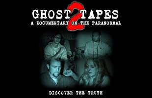 Ghost Tapes 2