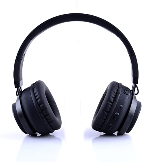 d1000e11ad7 Image Unavailable. Image not available for. Color: New Beyution Bluetooth V4 .1 ...