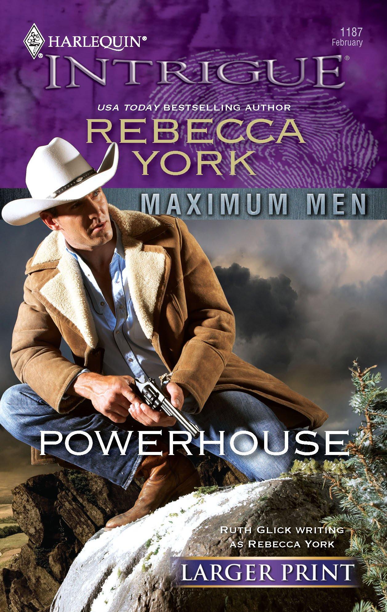 Download Powerhouse PDF
