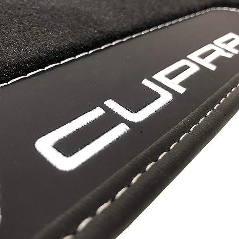Extra Premium Matten Automatten Seat Ibiza 6j 2008 2016 Cupra 3 5 Türen Auto