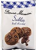 Bonne-Maman Sablés tout chocolat 250 g