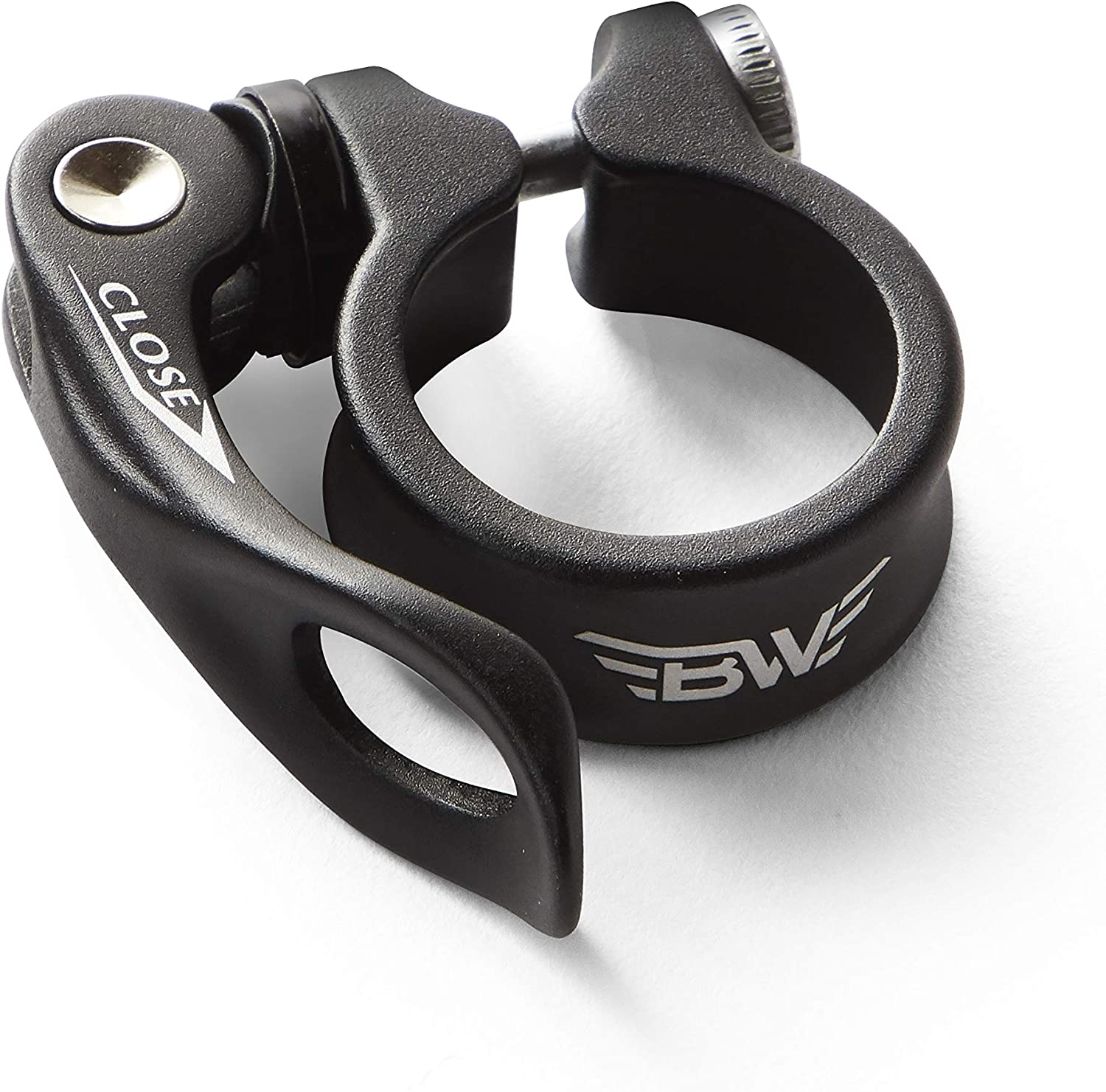 31.6 and 34.9 Options BW USA QR Seatpost Clamp 28.6