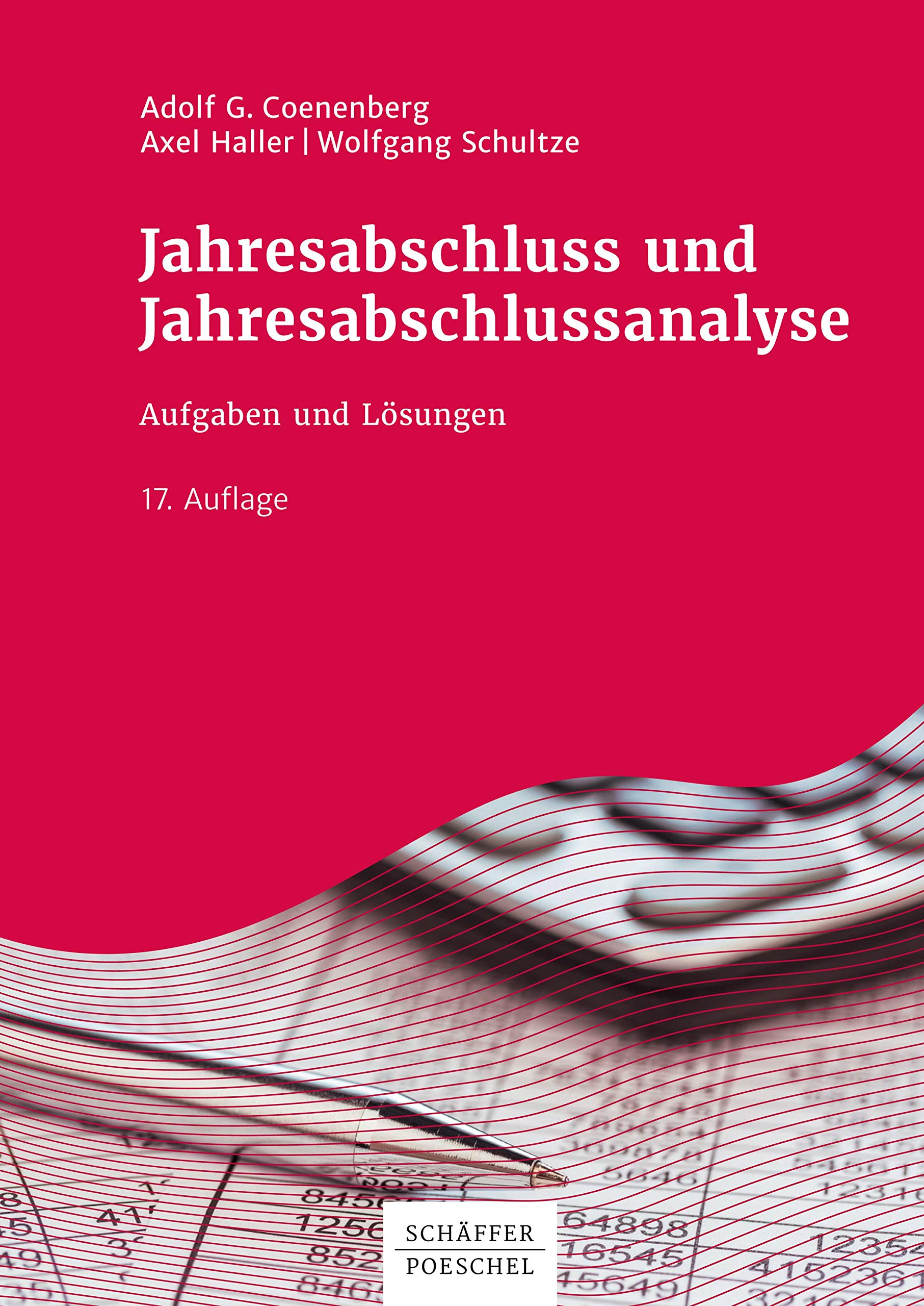 Jahresabschluss Und Jahresabschlussanalyse  Aufgaben Und Lösungen