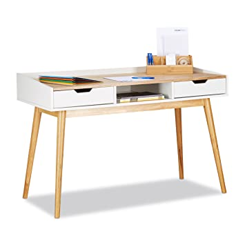 Schreibtisch Skandinavisches Design Attractive Holz KEEP CLOSE By ...