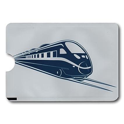Minder diseño de tren Tarjeta Minder RFID bloqueo anti robo seguro ...