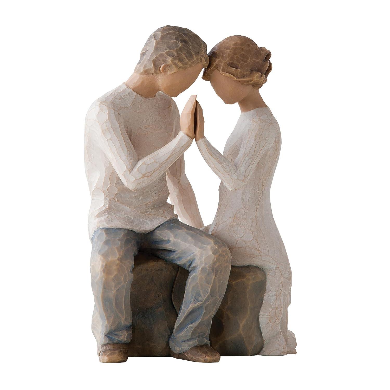 Click to buy Wedding Reception Decoration Ideas: Around You  figurine!