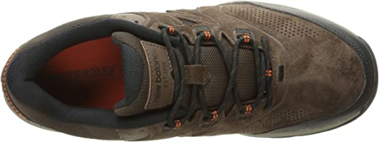 New Balance Men's MW769BR Walking Shoe