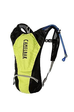 CamelBak 1121301900 - Mochila de hidratación, 2 l, color verde (Lime Punch/Black): Amazon.es: Deportes y aire libre