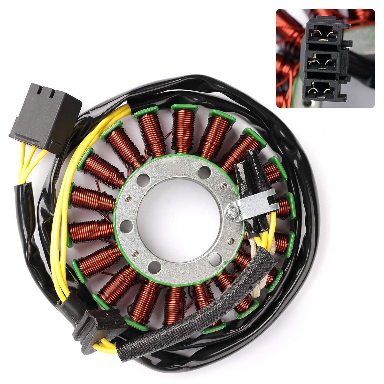 Areyourshop Magneto Generator Stator Coil for CB 1000 R CB1000R 2009-16 31120-MFN-D61