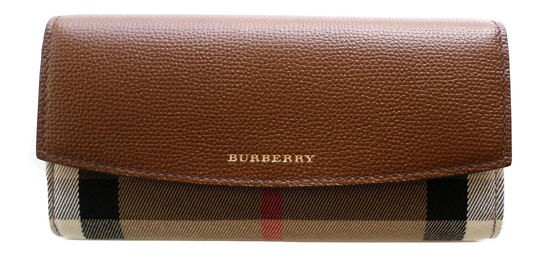 Burberry cartera para mujer Porter Continental 39753291 ...