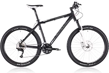 SERIOUS - Bicicleta de montaña (30 velocidades, 48 cm), talla 48 cm: Amazon.es: Deportes y aire libre
