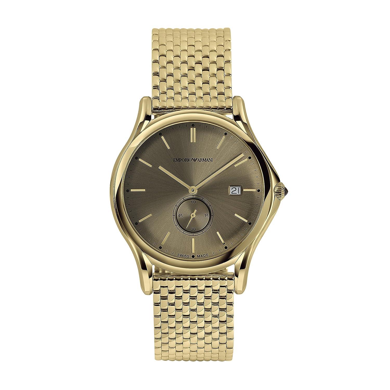 Emporio Armani Swiss Herren-Uhren ARS1008