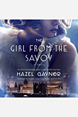 Girl from the Savoy: A Novel Audio CD