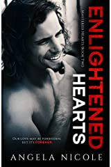 Enlightened Hearts (Mastered Hearts Book 2) Kindle Edition