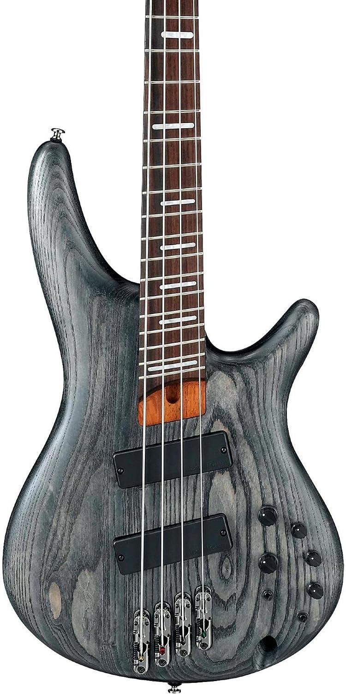 Ibanez / Bass Work Shop Series SRFF800-BKS Black Stained アイバニーズ B01MUA25CN
