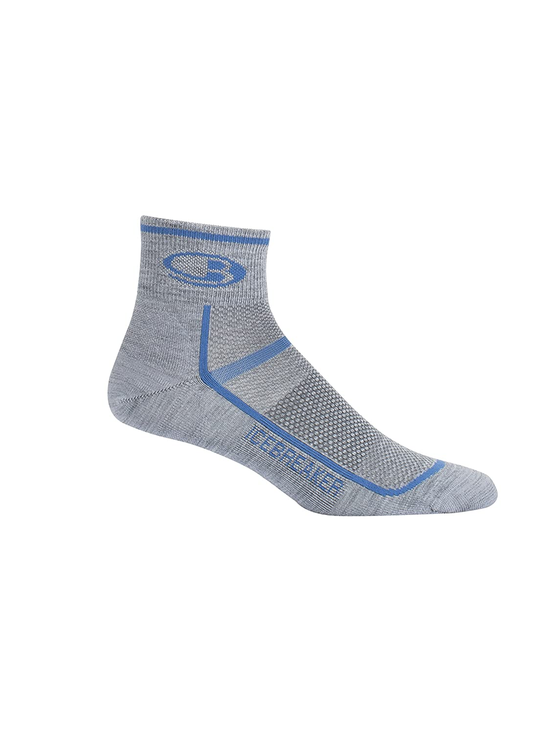 Icebreaker Men's Multisport Ultra Light Mini Socks Icebreaker USA