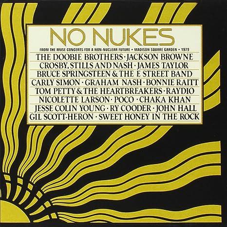 Various Artists - No Nukes / Various - Amazon.com Music