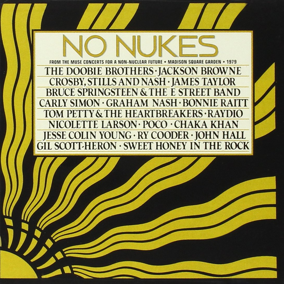 No Nukes / Various
