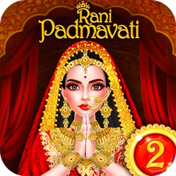 Amazon com: Rani Padmavati 2 : Royal Queen Wedding: Appstore for Android